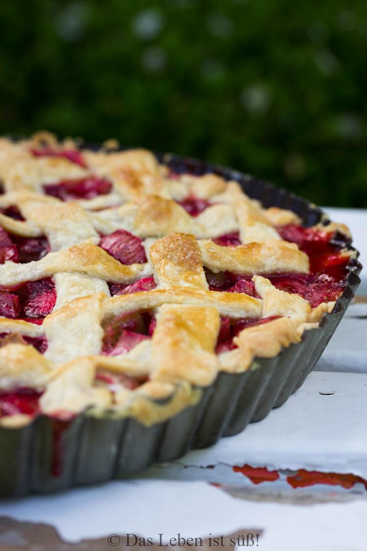 Erdbeer-Pie-21