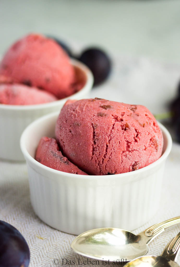 Plum ice cream (22 von 39)