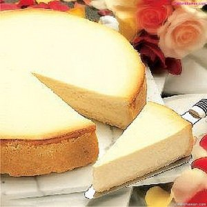 Simple CheeseCake