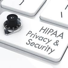 HIPAA fines can run in the millions.