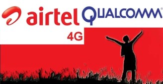 Bharti Airtel buys 49% Stake in Qualcomm India to seal 4G partnership