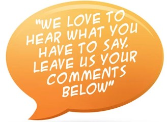 The Truth About Blog Comments