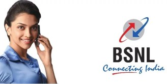 BSNL reduces GPRS/EDGE Free data Usage and Validity for Prepaid Customers