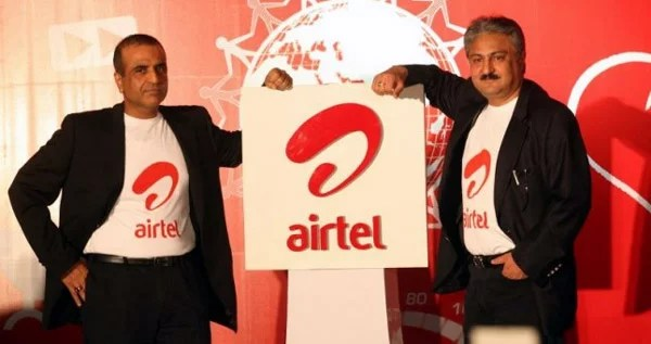 Gopal Vittal to become CEO of Bharti Airtel India
