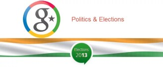 Google gets into Indian Election Fever with Bilingual Elections Portal