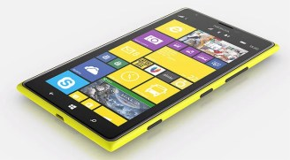 Nokia unveils Lumia 1520 - 6inch Full HD phablet in India for Rs 46,999