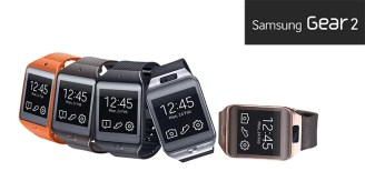 Samsung unveils Gear 2 and Gear 2 Neo - ditches Android for Tizen