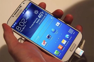 The all new Samsung Galaxy S5 – The Messiah Cometh