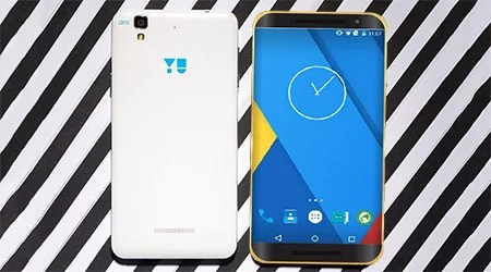 What's changed with Yu Yureka Plus - Full HD, 13MP camera, Tough