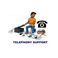 Telephone System Support in Dubai