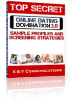 Sample Profiles And Screening Strategies