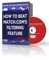 How To Beat Match.com's Filtering Feature