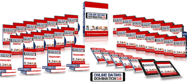 Claim Your Very Own Copy Of Online Dating Domination 2.0