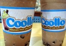 Coollo Milkshake Float With Coffee Jello at NCCC Mall Davao
