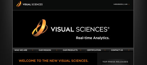 Visual Sciences