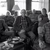 nebraska TV watching