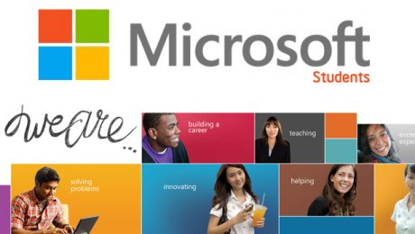 Microsoft Students