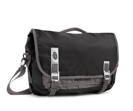 Timbuk2 Command Laptop Messenger Bag Review