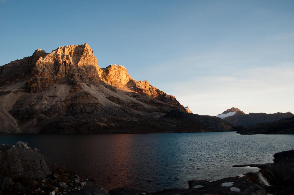 El Cocuy National Park