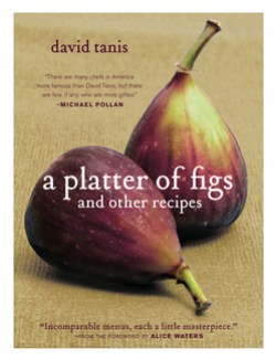 a platter of figs by david tanis
