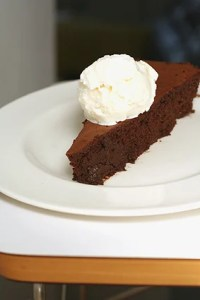 Chocolate espresso mousse cake recipe