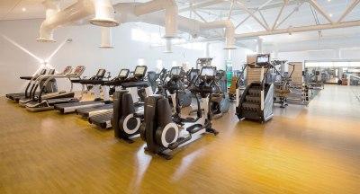 Hampton Gym | Health Club Details | David Lloyd Clubs