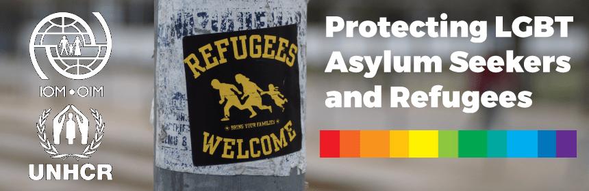 Protecting LGBTI Asylum Seekers