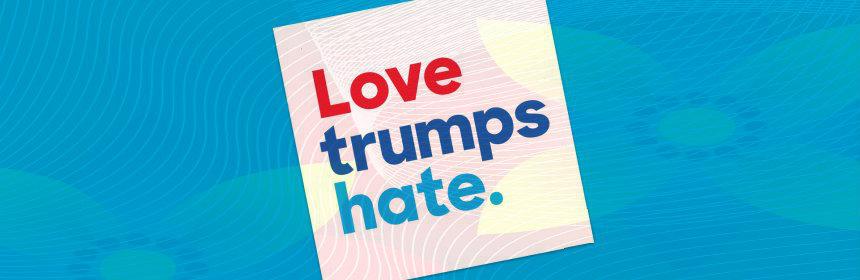 Donald Trump LGBT Equality