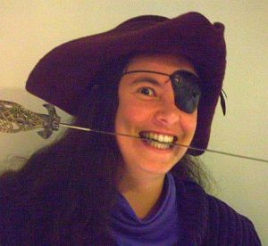 PirateDyerAuthorPhoto2011