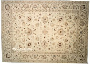 10x14 David Oriental Rugs Collection 2014