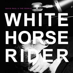 White Horse Rider