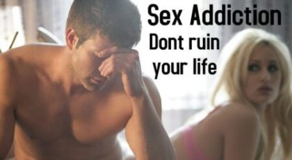 sex addiction Hypnotherapy