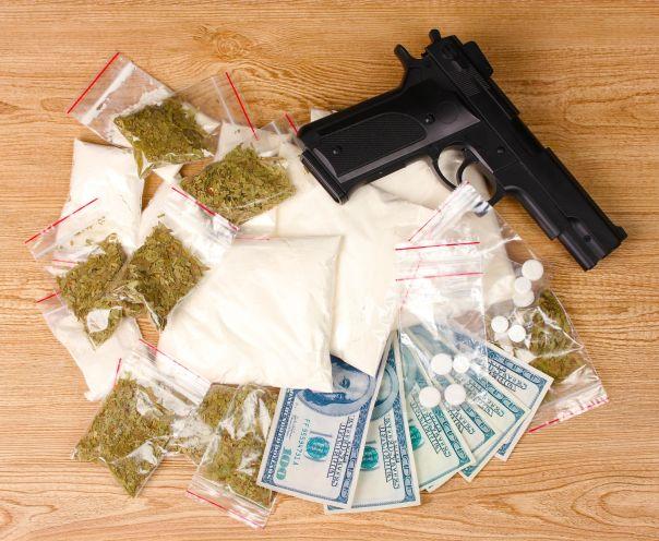 Drug Lawyer Baltimore