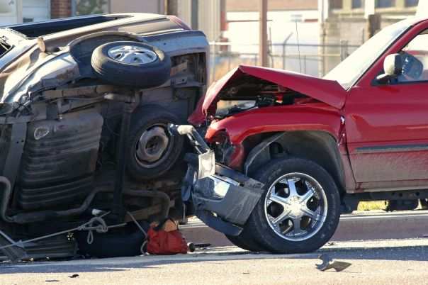 Baltimore Auto Accident Attorney