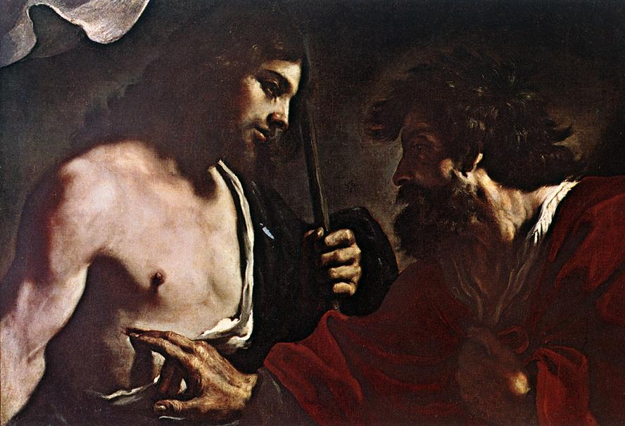 A Reflection on the Resurrection