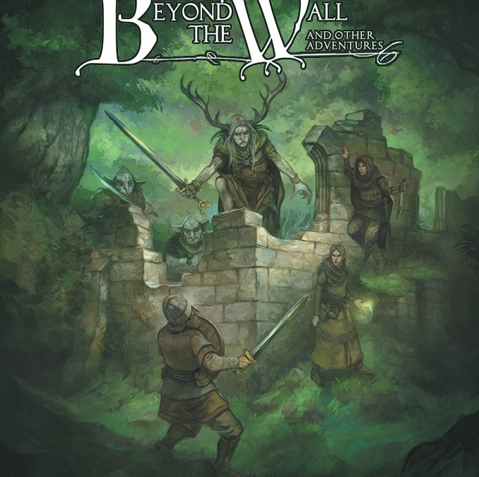 RPG Review: Beyond the Wall