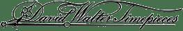 David Walter Timepieces Logo