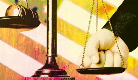 It's Time to End Prosecutorial Immunity