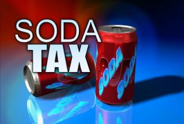 Report on NPR Finds Berkeley Soda Tax Working