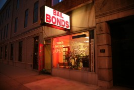 Federal Lawsuit to End Money Bail Presses Forward