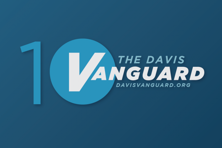 The Vanguard Still Needs Your Help This Month