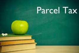 Monday Morning Thoughts: Parcel Tax Likely to Be a Non-Issue this Election