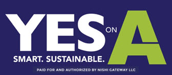 Yes on Measure A Launches Ad