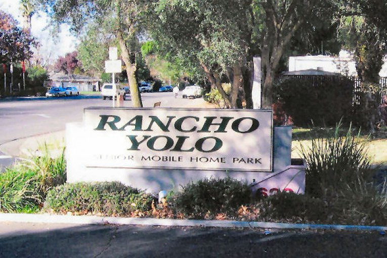 Nishi Gateway Forum at Rancho Yolo