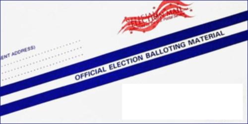 People Were Impacted by Voter Irregularities