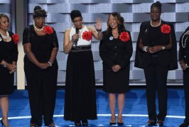 Commentary: Mothers of Those Killed By Police Speak Out