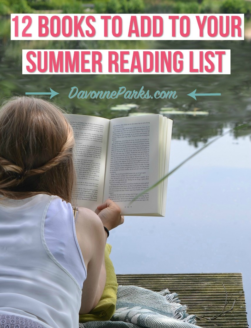 Summer Reading Recommendations About People Living With MS