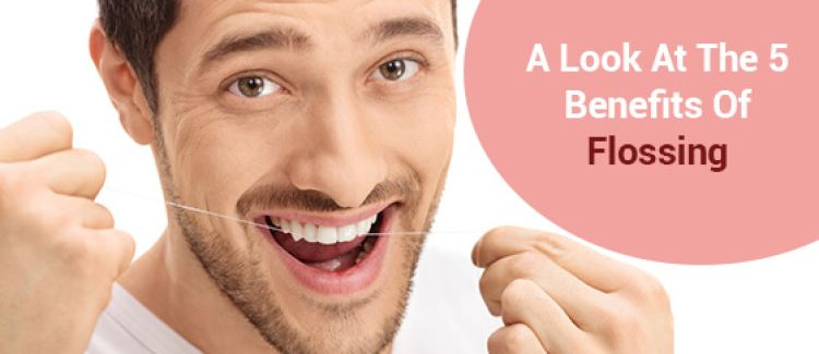 The Value Of Flossing