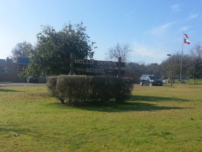 Dawson Elementary School