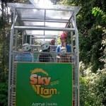 Arenal Sky Tram